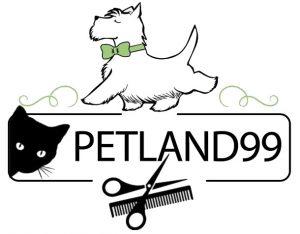 آرایشگاه حیوانات خانگی پت لند 99
